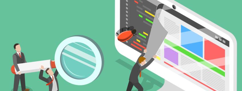 OnPage Webseiten Optimierung