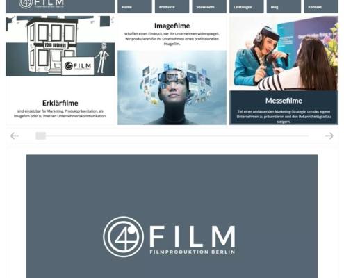 4Film   Filmproduktion Berlin