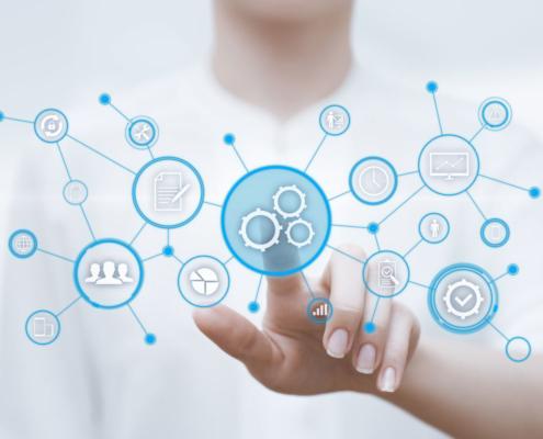 Social Media Automatisierung
